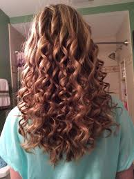 hair spirals spiral curls for prom hair spiral curls perms and