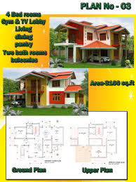 sri lankan house plan design home photo style