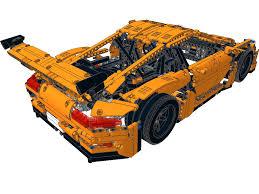42056 Porsche Speculation Page 43 Lego Technic Mindstorms