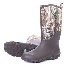 womens size 12 muck boots muck fieldblazer 100 waterproof all terrain sport boots mens 11