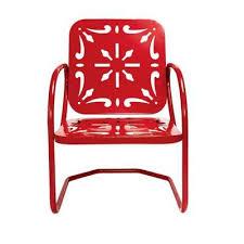 Vintage Patio Furniture Metal by 107 Best Vintage Lawn Furniture Images On Pinterest Outdoor