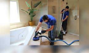 Bathroom Tile Steam Cleaner - tile and grout cleaning san diego professional service