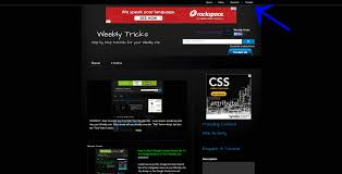 Html Top Navigation Bar How To Put A Navigation At The Very Top Of Your Weebly Site