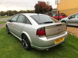vauxhall vectra sri used vauxhall vectra 1 8i 16v sri 5dr 5 doors hatchback for sale