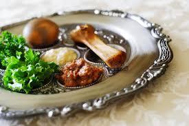 seder plate ingredients passover seder plate stock image image of cultural maror 23485717