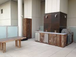Reclaimed Barn Wood Kitchen Cabinets Marvellous Reclaimed Barn Wood Cabinets Images Inspiration