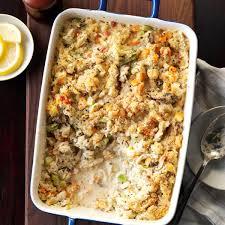 American Comfort Foods Top 10 Comfort Food Recipes Taste Of Home
