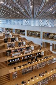 Library Interior Design 65 Best Arch Library Images On Pinterest Architecture Library