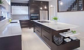 cuisine luxueuse les cuisines goulet ventes et installations d armoires de