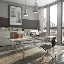 Schreibtisch Eckig Eiermann Schreibtisch Von Lampert Versandkostenfrei
