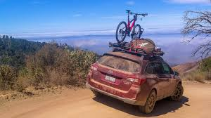 Adventure Review How I Turned My Subaru Outback Into A Real