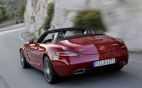 convertible mercedes red 2012 mercedes benz sls amg roadster first drive motor trend