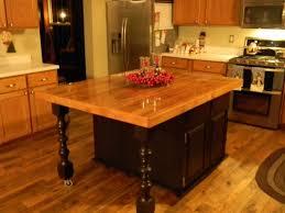 rustic kitchen islands crafted rustic barn wood kitchen island black sw rustic