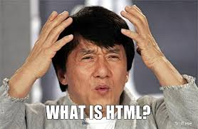 Meme Html - five things we learned from myspace vanity claire