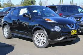 Roof Box For Nissan Juke by New 2017 Nissan Juke S Sport Utility In Roseville N43315 Future