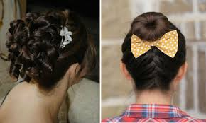 put your hair in a bun with braids book hair services online bun braided hairstyles for summer