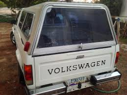 volkswagen rabbit truck 1982 1982 vw rabbit truck used volkswagen g80 for sale in congress
