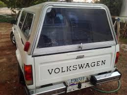 volkswagen rabbit truck 1982 1982 vw rabbit truck used volkswagen g80 for sale in congress