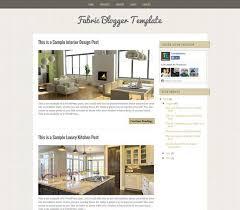 25 best free responsive blogger templates