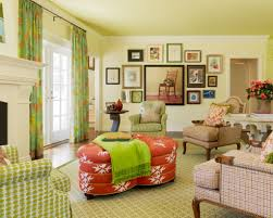 american home interior design