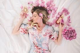 Parfum Fox wildfox eau de parfum dreamy dewy floral scent