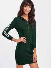 green dresses s dress shein