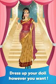 wedding dress up for indian dress up makeover android apps on play