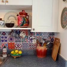 Tile Decals For Kitchen Backsplash Bleucoin Tile Decal Backsplash Tile Decals Turkish Tiles And