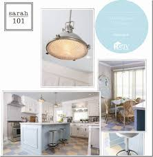 Lighting In Kitchen Ideas 55 Best 1940 U0027s To 1950 U0027s Style Kitchen Decorating Images On