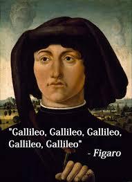 Galileo Meme - classical art memes classicartmemes twitter