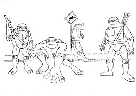tmnt coloring pages games http www duoxheero
