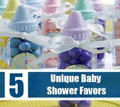 baby shower guest gifts unique baby shower favors ideas for baby shower favors