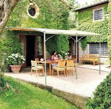 ethimo shade structure garden shade structures uk garden shade