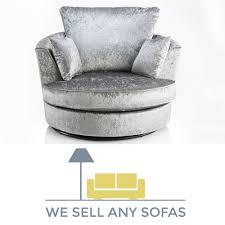 Roma Corner Sofa We Sell Any Sofas Crushed Velvet Leather Fabric U0026 Corner