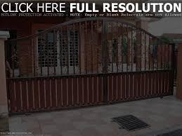 beatiful gates kerala design home gate designs e2 80 93 loversiq