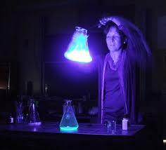 chemical decomposition reaction