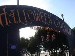 halloween carnival games 56th annual sunset view halloween carnival ocean beach ca news