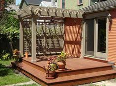 Wood Pergola Designs And Plans by 51 Free Diy Pergola Plans U0026 Ideas That You Can Build In Your