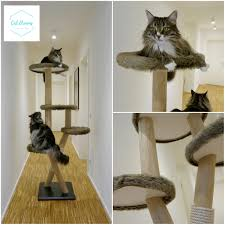 solid wood natural wood cat tree cat tree scratching post