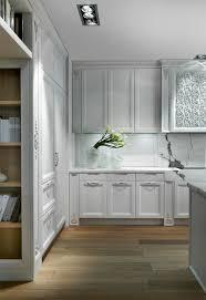 Princess Design Kitchens Contemporary Kitchen Marble Wood Veneer Princess Cashmere