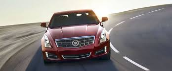 cadillac ats suspension what is the cadillac ats magnetic ride system autobytel com
