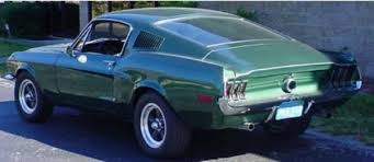 ford mustang 68 fastback for sale style 1970 ford mustang sportsroof 5 speed for sale on bat