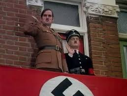 john cleese archive television musings