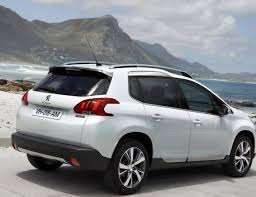2008 peugeot cars 2008 peugeot reviews http autotras com auto pinterest