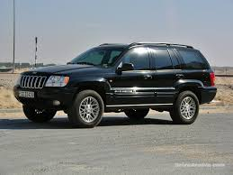 cadillac jeep 2002 jeep grand cherokee specs and photos strongauto