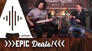 epic deal esp ltd save up to 467 youtube