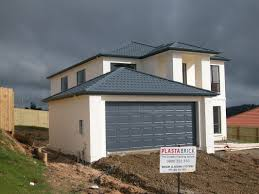 Prefabricated House New Zealand Style Prefabricated Steel House Quick Installation