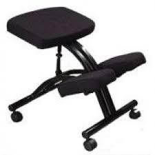 Jobri Kneeling Chair Jobri Job F1446 Jazzy Memory Foam Kneeling Chair