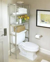 diy small bathroom ideas small bathroom storage ideas over toilet shelves over the toilet