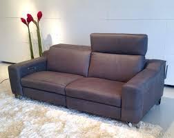 cognac leather reclining sofa modern leather recliner sofa modern reclining leather sofa best